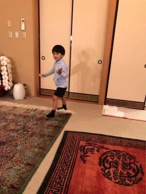 市川海老蔵、息子・勸玄くんが歌舞伎を鑑賞しハマる「こんなに嬉しい事はない」