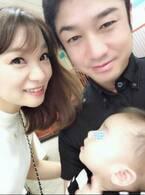 保田圭、久しぶりの外食時の家族写真に「めっちゃ綺麗」「新鮮です」の声