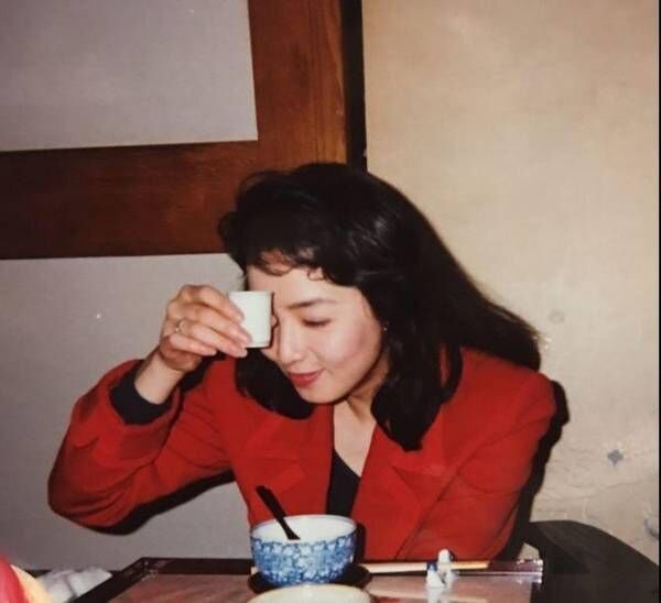 花田優一、母・景子さんについて「あらゆる観点から考えて美しい母を持つことは幸せ極まりない」
