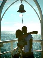 ジーニー堤、misono夫妻と一緒に石垣島へ「めっちゃ仲良しでしたよ」
