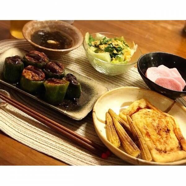矢口真里、自宅で作った手料理を披露「おマリー飯と呼ばれてます」