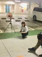 倉科カナ、ドラマ『刑事7人』の笑顔オフショット公開に「相変わらず可愛いですね」の声