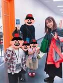 福田萌、夫・中田敦彦が出演するライブを娘と鑑賞「まさか音楽のステージとは」