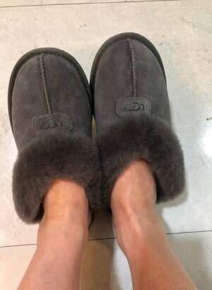 友利新、足の指骨折から6週後の診断を報告「スリッパ生活からやっと靴の生活に」