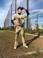 金爆・樽美酒研二、野球の大会で1日3試合フル出場「もはや修行の世界」