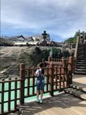 市川海老蔵、子ども達と温泉旅行で疲れを癒す「日本の温泉の力は恐るべし!」