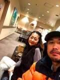 金子賢、病院の待合室で母親と遭遇「奇跡やろ!」