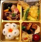 """森口博子、口内炎で""""命がけ""""の食事「だ、ず、げ、で、ぐれ~」"""