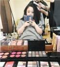江上敬子、ストレートヘアショットに「別人」「超キレイ」と反響