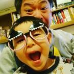鈴木おさむ、息子の一言に焦る「なぜ、こんなことを言い出したのか」