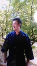 """高橋英樹、58歳の頃の""""スマート""""な写真公開「若い!なあ!」"""