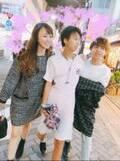 渡辺美奈代、息子の誕生日祝いで外食へ 3ショットに「お姉さんに見えます」「お友達みたい」の声