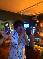 駿河太郎、林遣都の熱唱姿を公開に「貴重なお写真」「楽しそう」の声