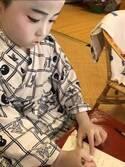 市川右團次、楽屋にも宿題を持ち込み勉強する息子「地獄の場ならぬ…」