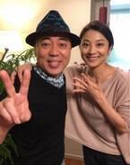 ゴルゴ松本の誕生日を小池栄子、あばれる君らがお祝い「ありがたいね~!!」
