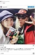 DJ KOO、鈴木奈々のすっぴんを絶賛「可愛いね!!」