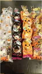 みきママ、ハロウィン用の焼き菓子を大量生産「真面目なやつです。」