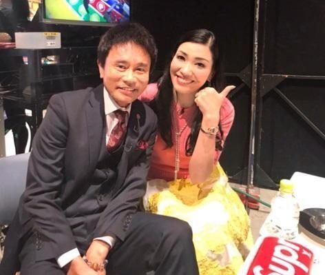 アンミカ、浜田雅功と遭遇した機内エピソードを披露「とっても優しいです」