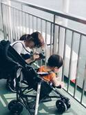 安田美沙子、家族で世界遺産へ旅行「やはり旅はいいです」