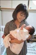 あいのり・桃、出産したクロにコメント「あのクロちゃんが…女神のようになっておった…」