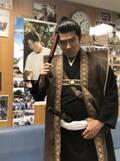 『西郷どん』鈴木亮平、吉之助と龍馬の友情は本物だと「信じています」