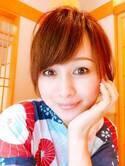 渡辺美奈代、しっとり浴衣姿&艷やかうなじ披露に「キレイ!」「とても素敵」の声