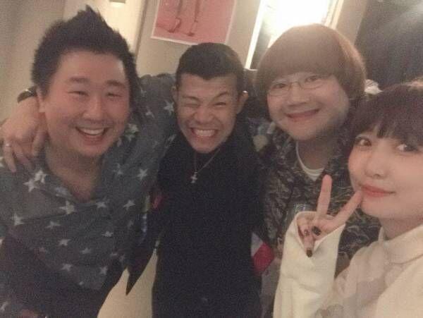 あいのり・桃が亀田興毅氏の誕生会に参加「飲み仲間になってもらえて嬉しいです」