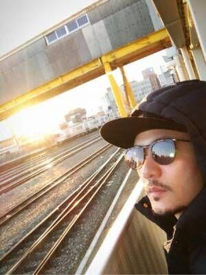 稲垣吾郎、初めて訪れる土地でクランクイン「やっぱり演じるって楽しい」