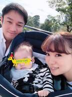 保田圭、息子と初めての動物園を訪れるも「ちょっぴり心残り」