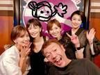 藤原紀香、長谷川京子らと同窓会「好きな人たちと会うと、時が経つのを忘れます」