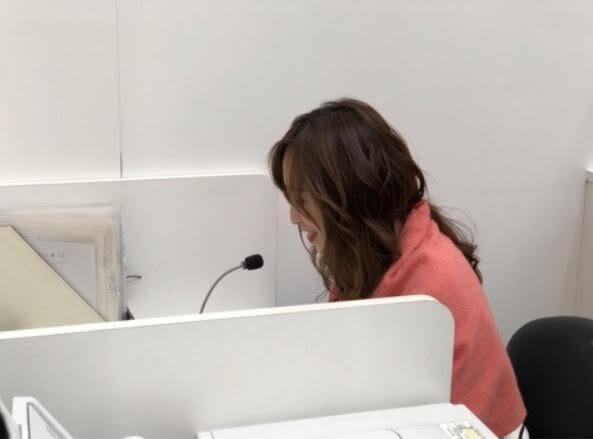 """森口博子、""""森山直太朗さんのパクリ""""とイオンモールで館内アナウンス"""