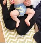 安田美沙子、息子とベビースイミング 着替えに苦戦するも「母は強しですね!」