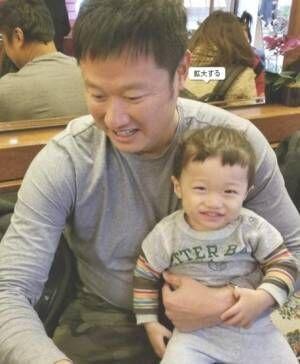 小原正子、息子の成長を覚えておく大切さ実感「すーーっかり忘れてるんだもんなぁ」