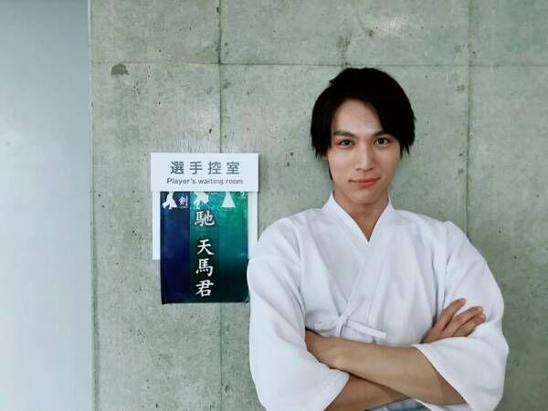 中川大志、『花晴れ』第10話を迎え「ついにここまで来てしまいました」