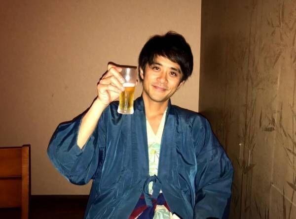 斉藤祥太、誕生日を迎え周りの人々へ感謝「やり切ったと思える1年に」
