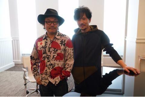 稲垣吾郎、もう1つの映画がクランクイン「掛け持ちも辞さない熱い想い」