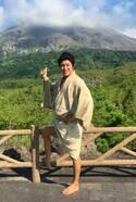 鈴木亮平『西郷どん』への正直な気持ち「まだまだ生き足りない!」