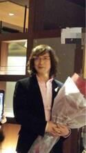 ダイアモンド☆ユカイ、双子の幼稚園のPTA会長を務めていた「尊敬します」「素晴らしいお父様」と絶賛の声