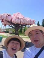 鈴木おさむ、妻の森三中・大島と久々の2ショット「気を遣ってくれたのかも」