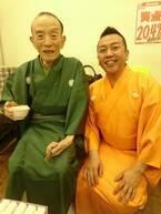 桂歌丸さんの訃報に『笑点』メンバー林家たい平やナイツ・塙らが追悼コメント「師匠に出会えて幸せでした」