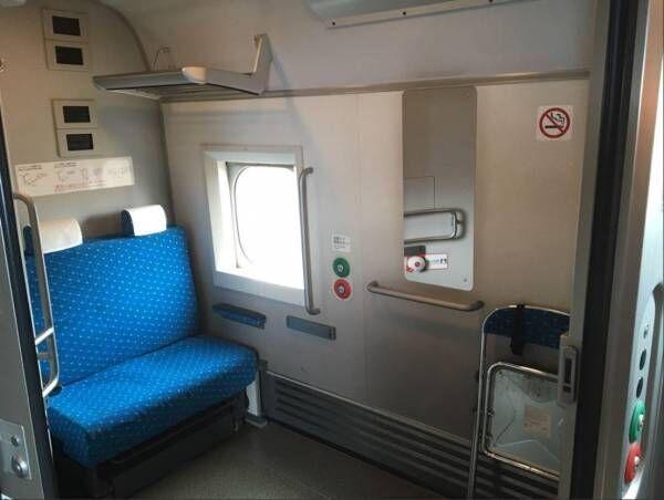 管理栄養士の柴田真希さん、小さな子どもと一緒に新幹線に乗る際に「気をつけるべきポイント」を紹介