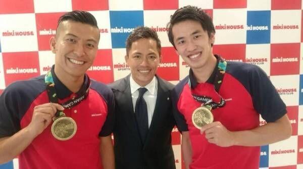 東京五輪でメダルを目指す 飛び込み・坂井丞がブログを開始