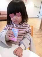 森崎友紀、第2子の1か月健診の結果に「頑張ったので報われました」