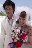 川崎希&アレク夫妻、5回目の結婚記念日「おちびーぬもありがとう〜」