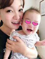 保田圭、息子の6か月健診を前にドキドキ「また先生に怒られてしまうんだろうな」