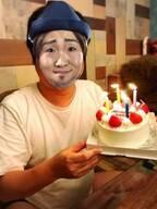"""キンタロー。夫の誕生日をお祝い""""手料理風""""が見破られ「意外に手強いな」"""