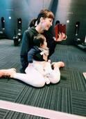 安田美沙子 夫撮影の出産シーン動画「いつか、息子に見せよう」