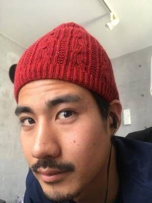 テラハ福山智可子、三十路過ぎても夢を追う男性について語る「不安でしょうがない」