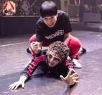 和田アキ子、GACKTに馬乗り2ショット公開「なんでこの写真やねん」