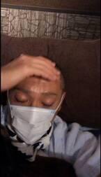 市川海老蔵、2人の子供が体調不良でノロの可能性も示唆